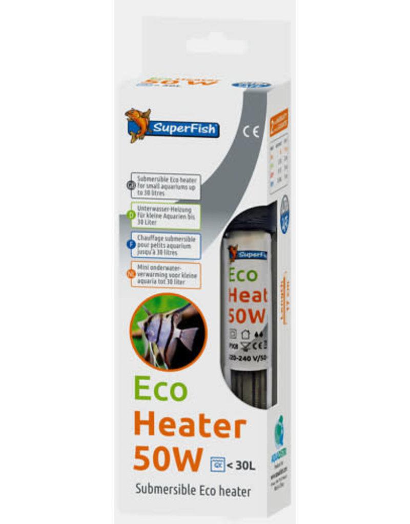 SF Eco Heater 50 Watt