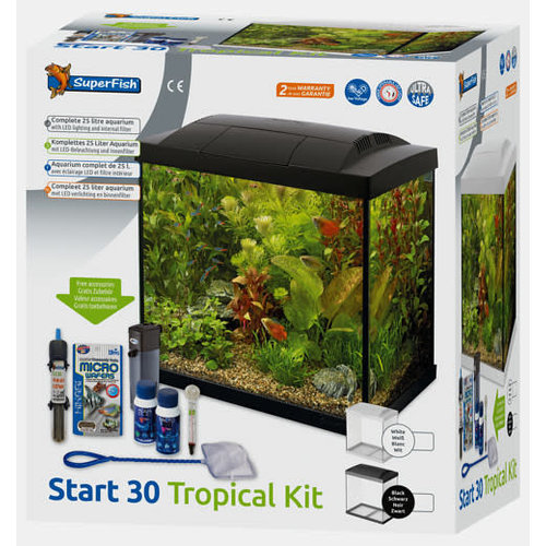 SF Start 30 Tropical Kit