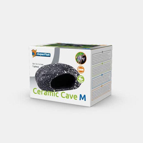 SF Ceramic Cave M
