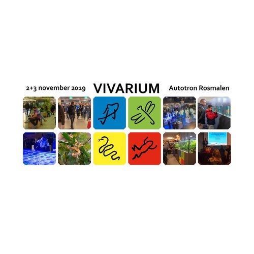 Vivarium Kortingsbon