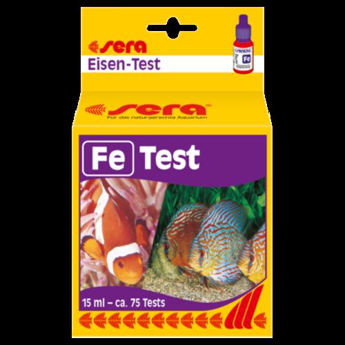 Sera FE-Test