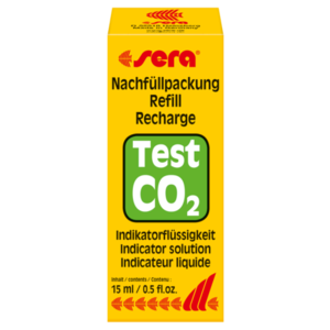 Sera Co2-Indicatorvloeistof