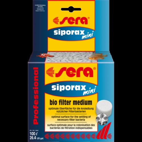 Sera Siporax Mini Professional