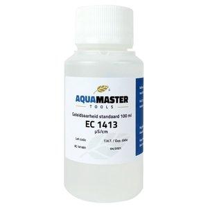 AMT 100 ml EC 1413 Kalibratievloeistof