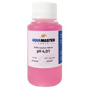 AMT 100 ml PH 4.0 Kalibratievloeistof