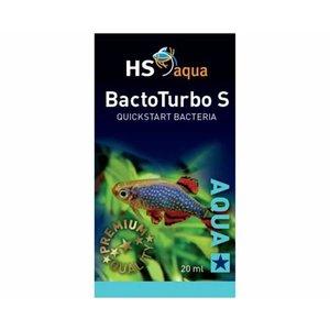 Hs Aqua Bacto Turbo S