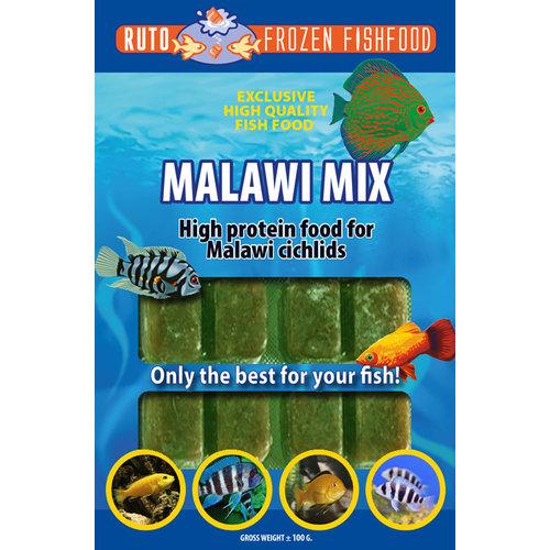 Ruto Malawi Mix