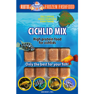 Ruto Cichlid Mix