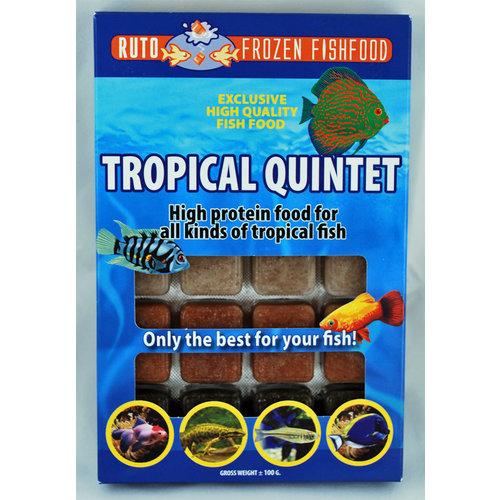 Ruto Tropical Quintet