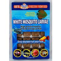 Ruto Witte Muggenlarven