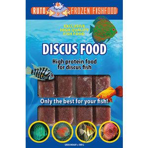 Ruto Discusfood