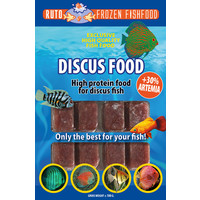 Ruto Discusfood 30% Artemia