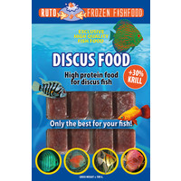 Ruto Discusfood 30% Krill