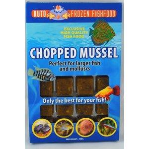 Ruto Chopped Mussels