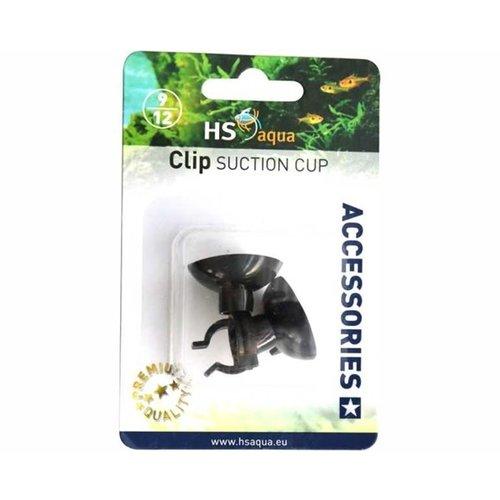 Hs Aqua Clipzuiger 9-12 mm