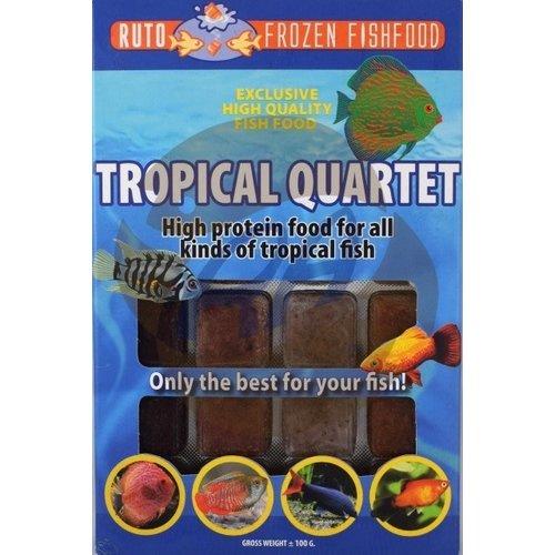 Ruto Tropical Quartet