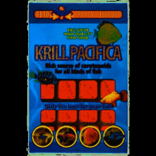 Ruto Krill Pacifica