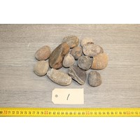 APS Scaping Pebbles Brown/Grey 1