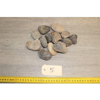 APS Scaping Pebbles Brown/Grey 5