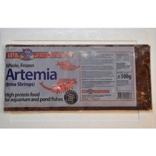 Ruto Artemia Flatpack