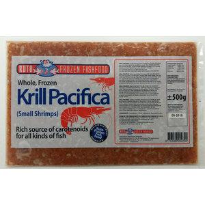 Ruto Krill Pacifica Flatpack