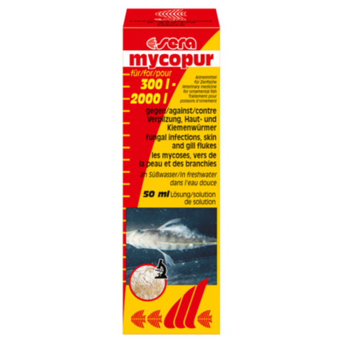 Sera Mycopur