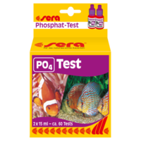 Sera Po4-Test