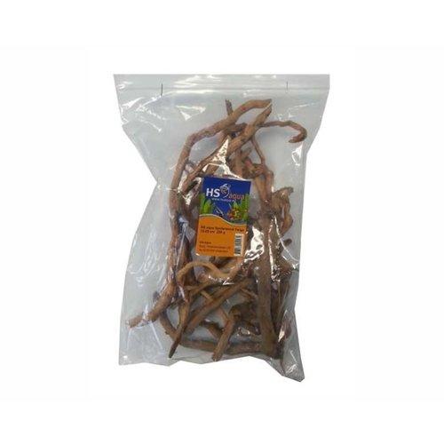 Hs Aqua Spiderwood Twigs 250 gram