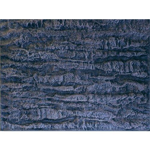 Hs Aqua Background Rock Grey 60x45x3 cm