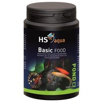 Hs Aqua Pond Food Basic M