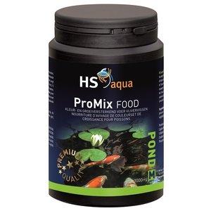 Hs Aqua Pond Food ProMix M
