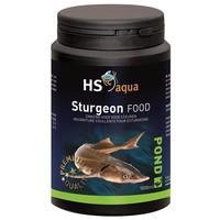 Hs Aqua Pond Food Sturgeon