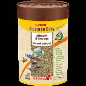 Sera Vipagran Baby Nature