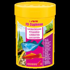 Sera FD Daphnia