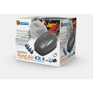 SF Pond Air Kit 4