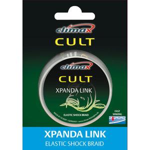 Climax Cult Xpanda Link 15lb. 20mtr.