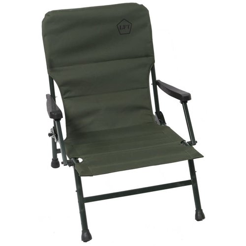 LFT Rookie Eco Carp Arm-Chair