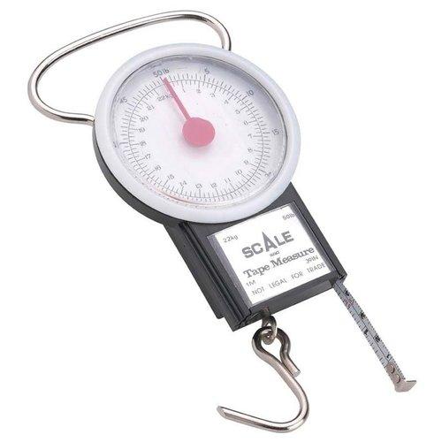 LFT Tec Clock Scale 50lb.