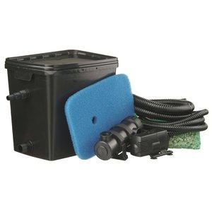 Ubbink Ubbink Vijverfilter FiltraPure 4000 Plusset