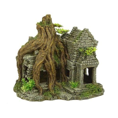 Blue Belle Pacific Ankor Wat Tree House