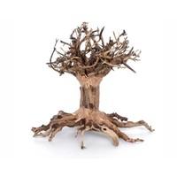 Hs Aqua Bonsai Tree 20x18x18 cm
