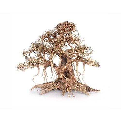 Hs Aqua Banyan Bonsai Tree 20x15x20 cm