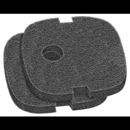 Sera Filterspons Zwart