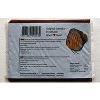Stendker Discusvoer - Flatpack 500 gram