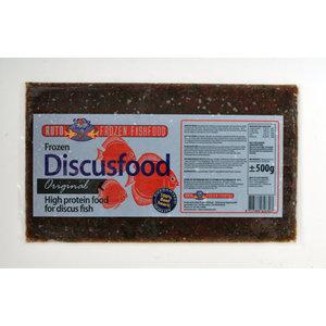 Ruto Discusfood - Flatpack