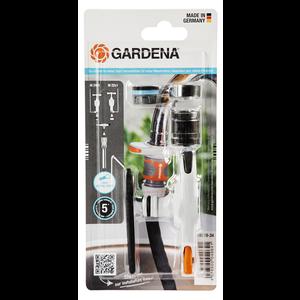 Gardena Gardena Kraanverbindingsstuk binnenshuis