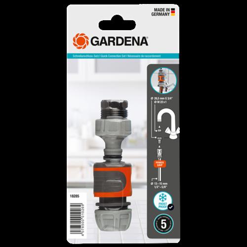 Gardena Gardena Aansluitstukken Set