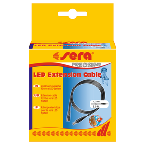 Sera Led Extension Cable 120 cm