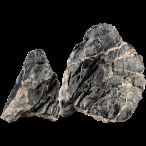 Sera Rock Quartz Gray