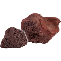 Sera Rock Red Lava